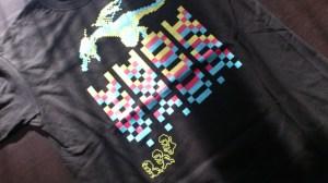 tee-shirt YMCK