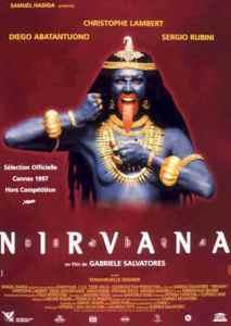 affiche Nirvana (film)