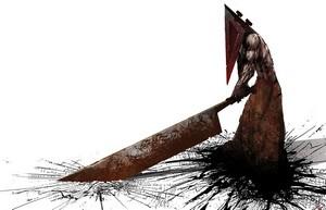 Silent Hill - Pyramide Head