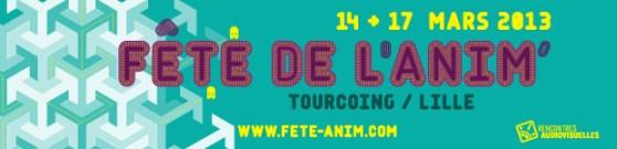 Fête de l'Anim' 2013
