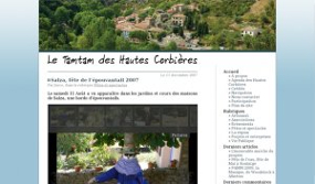 Tamtam of the Hautes Corbieres