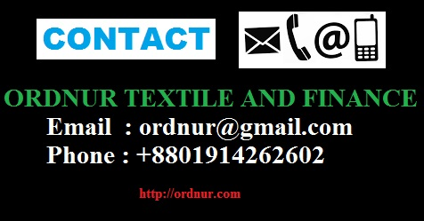 Ordnur Contact Details