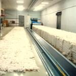 blending in spinning mill