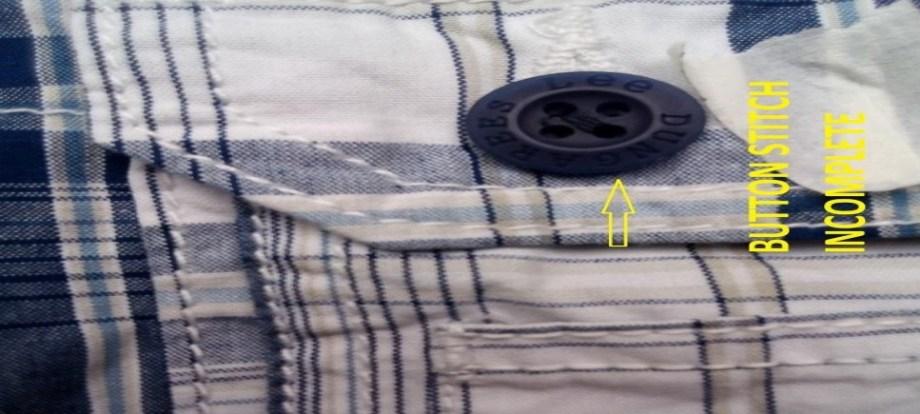 Button Half Stitch