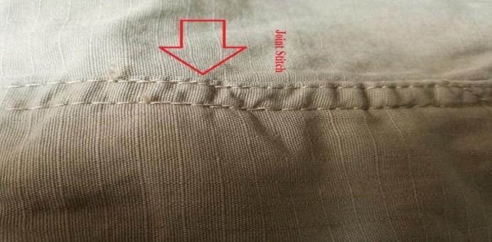 Joint Stitch