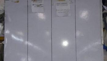 Kanban Board in Garments Manufacturing Production Floor