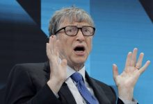 Photo of Bill Gates listed measures to combat coronavirus