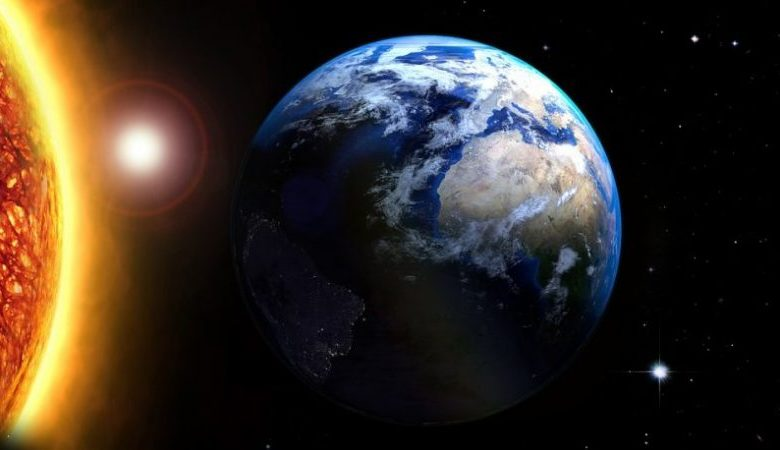 Earth may be thrown out of the solar system