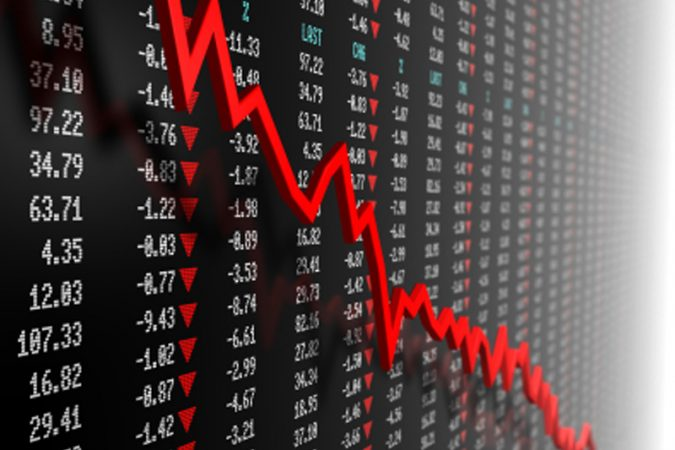 Goldman Sachs warns US GDP should collapse by in Q and in Q