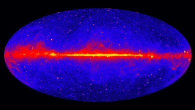 Photo of Scientists discover the edge of the Milky Way