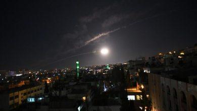 Photo of Syria repulsed Israeli rocket strike