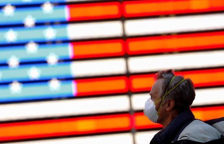 US economy slumps in March Already in recession