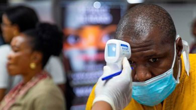 Photo of Africa coronavirus confirmed cases reached 7028
