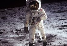 Americans were on the moon NASA presented further evidence