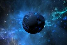 Experts found out why one of the planets disappeared from Hubbles observations
