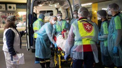 Photo of France coronavirus cases exceeded 6,500