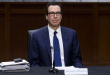 Photo of US Treasury Secretary expects most of economy to open by end of summer
