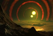 A surprising similarity between the solar system and the TRAPPIST system has been discovered