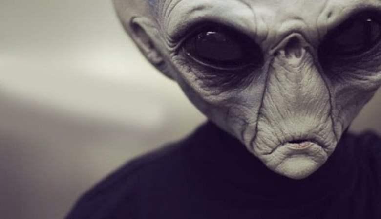 Aliens life