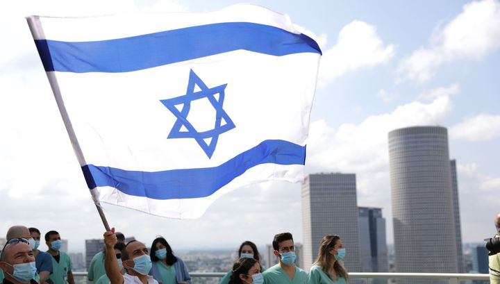 Bank of Israel left interest rate at