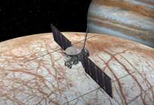 Europa Clipper faces delay due to SLS launch decision