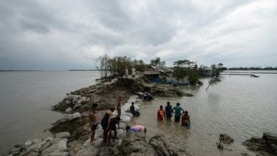 Photo of Everything is lost: after Cyclone Amphan