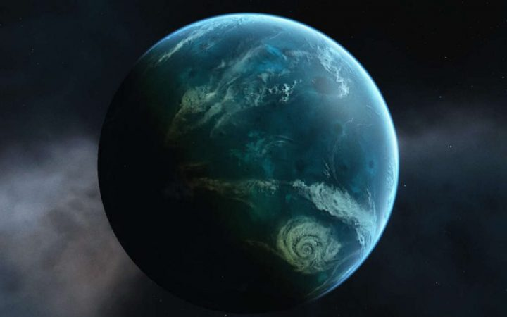 Exoplanets how we will look for signs of life