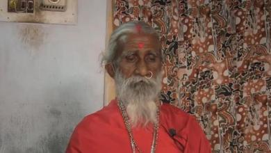 Photo of In India, a yogi who has lived more than 70 years without food and water has passed away