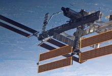 """Life on a space station leaves astronauts with a microbial """"imprint"""""""