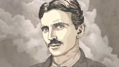 Photo of Nikola Tesla's once stolen documents will be made public
