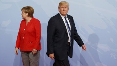 Photo of Nord Stream 2 and coronavirus split Trump and Merkel