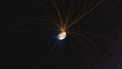Photo of North Magnetic Pole moves from Canada to Russia