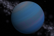 Planet hunters discover new one in a million super earth