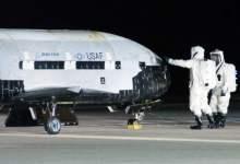 Photo of Secret space plane will launch a unique solar experiment into orbit