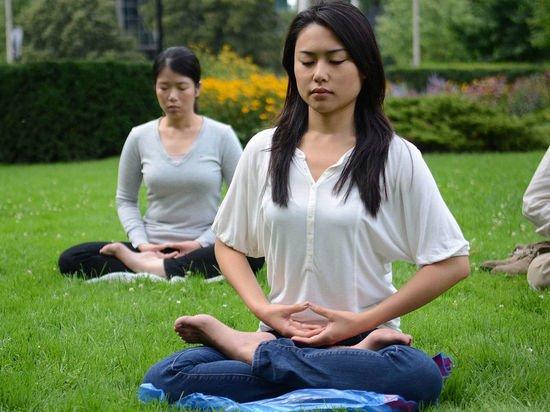 Taoist medicine expert shares eastern secrets to resisting stress