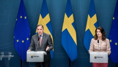 Photo of What can Sweden tell us about the economy of pandemics?