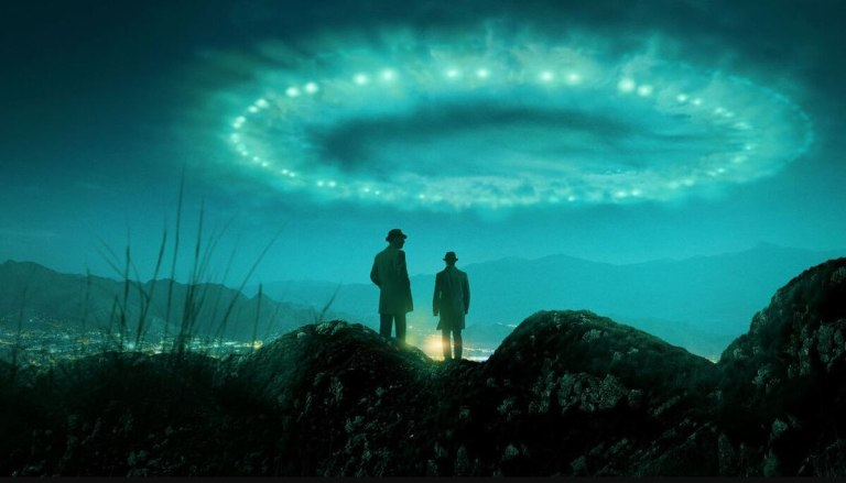 Why is UFO a taboo subject
