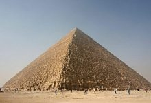 Photo of Secrets of the Egyptian pyramids: INTERESTING FACTS