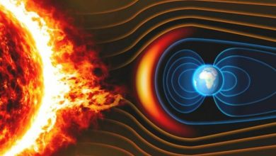 Photo of Powerful eruptions on the Sun can trigger earthquakes on Earth