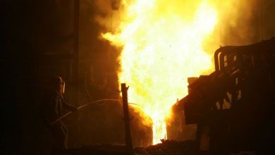 Photo of Demand for steel in the world in 2020 will fall by 6.4%