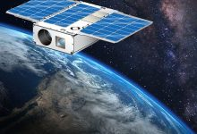 Photo of Tiny spacecraft ASTERIA was able to detect exoplanet