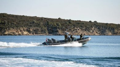 Photo of Turkish army holds major military exercises in the Mediterranean