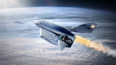 Photo of Virgin Galactic and NASA agree on flights of tourists to the ISS