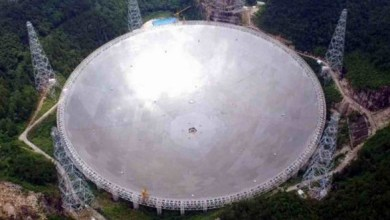 Photo of Will China reveal its first contact with aliens?