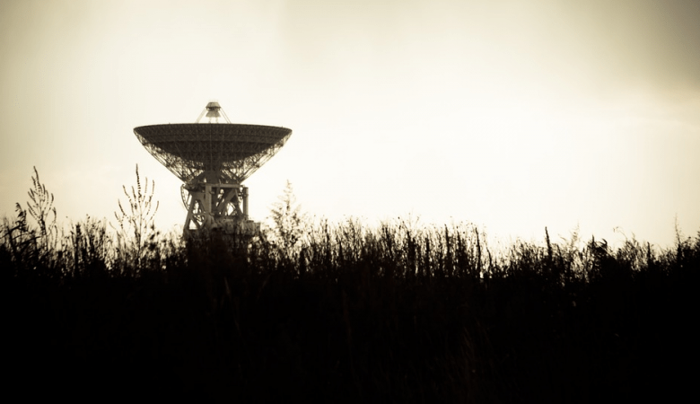 Astronomers have recorded mysterious radio signals emitted by round objects