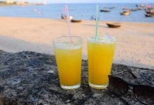Photo of Drinks that absolutely can not be drunk in the heat