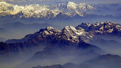 Photo of Himalayas: dangerous fault was discovered, threatening catastrophic earthquakes