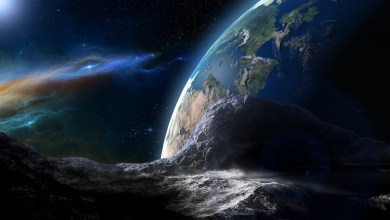 Photo of NASA experts reported that three asteroids are flying to Earth