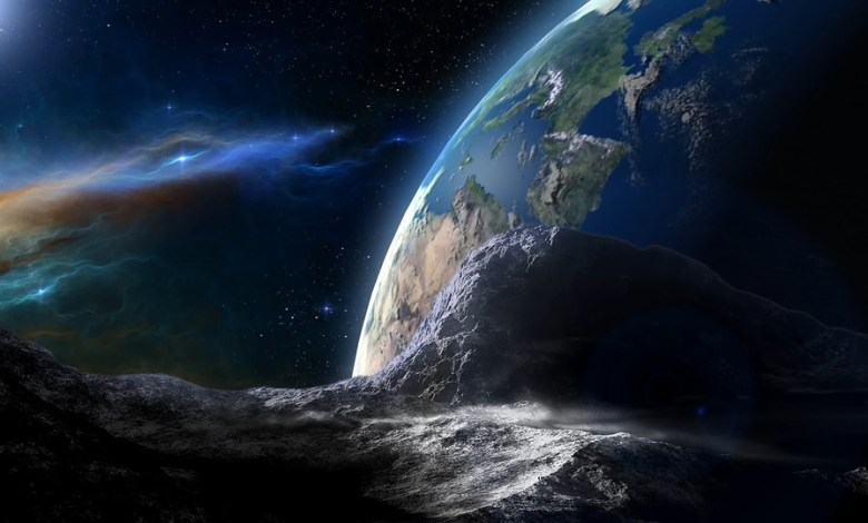 NASA experts reported that three asteroids are flying to Earth