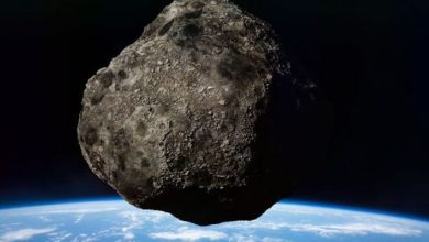 Photo of NASA discovered a potentially dangerous asteroid